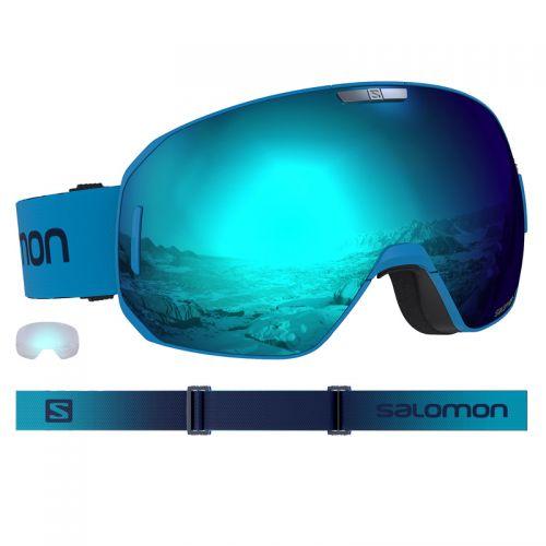 03fec0442bd Salomon skibriller - Spar 20-70% hos Billig Skitøj