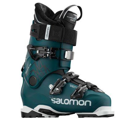 Salomon Quest pro 110 SPro skistøvle BlueBlack white