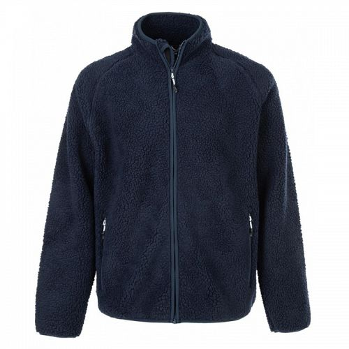 Herre teddy fleece